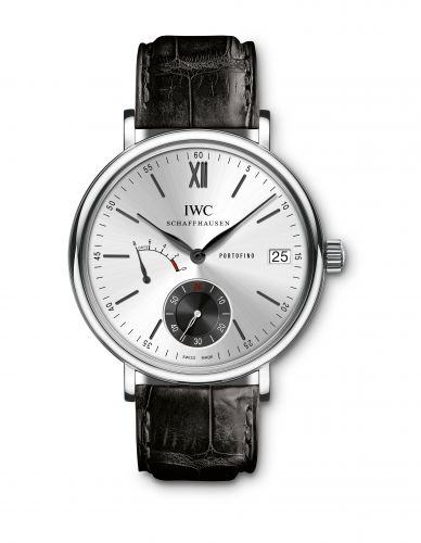 IWC IW5101-14 : Portofino Hand-Wound Eight Days Beijing International Film Festival 2016