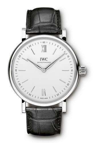 IWC IW5111-02 : Portofino Pure Classic Stainless Steel