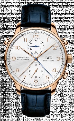 IWC Portugieser IW3712-18