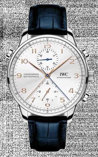 IWC Portugieser IW3712-19