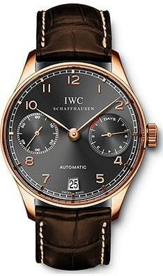 IWC Portugieser IW5001-16