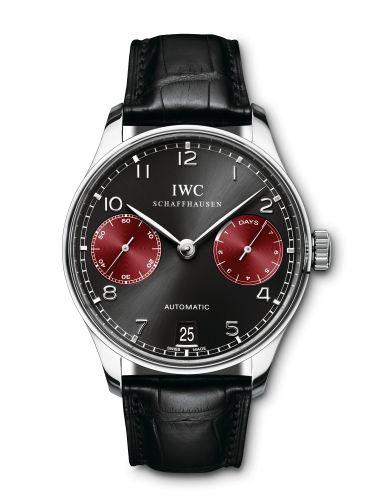 IWC Portugieser IW5001-26