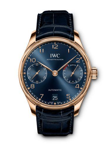 IWC Portugieser IW5007-13