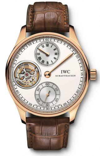 IWC Portugieser IW5446-02