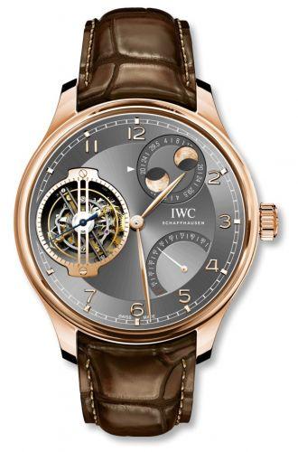 IWC Portugieser IW5901-01