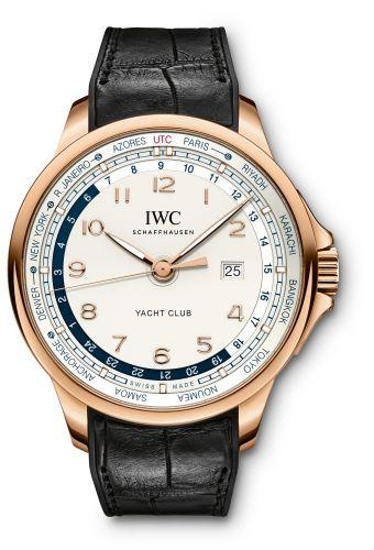 IWC Portugieser IW3266-05