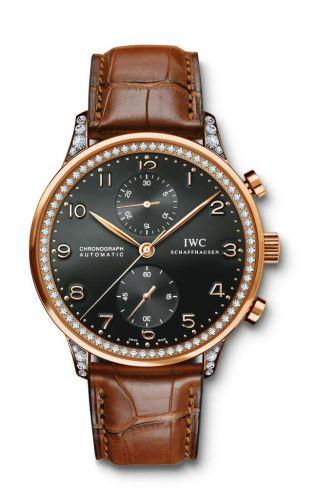 IWC Portugieser IW3714-71
