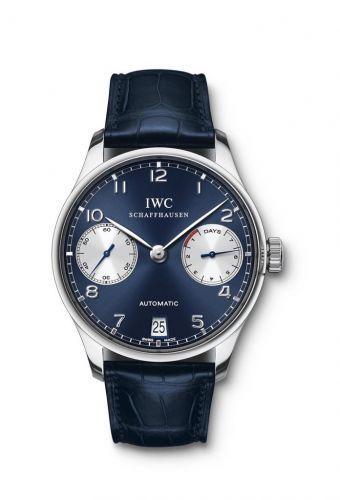 IWC IW5001-12 : Portuguese Automatic Laureus