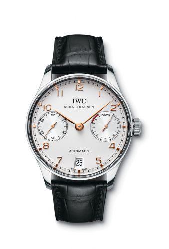 IWC Portugieser IW5001-14