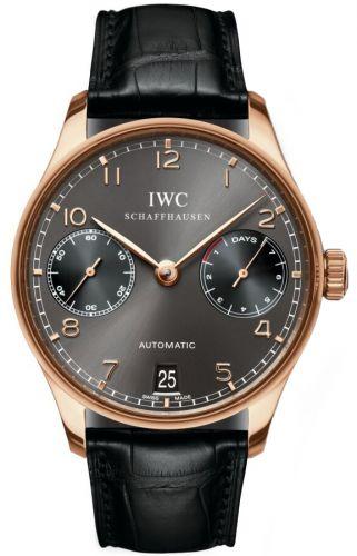 IWC Portugieser IW5001-25