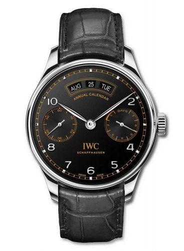 IWC Portugieser IW5035-07