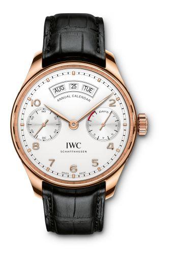IWC Portugieser IW5035-04