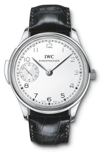 IWC IW5242-04 : Portuguese Minute Repeater Platinum
