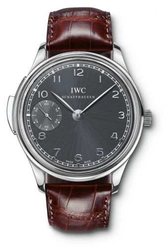 IWC IW5242-05 : Portuguese Minute Repeater White Gold