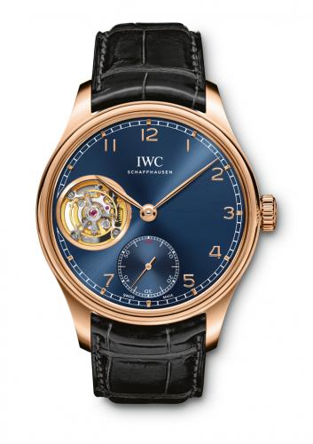 IWC Portugieser IW5463-05