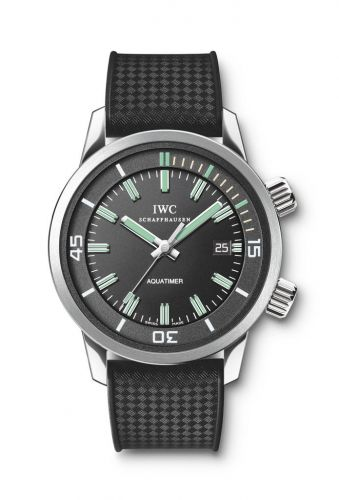 IW3231-01 : IWC Vintage Aquatimer Automatic 1967 Stainless Steel