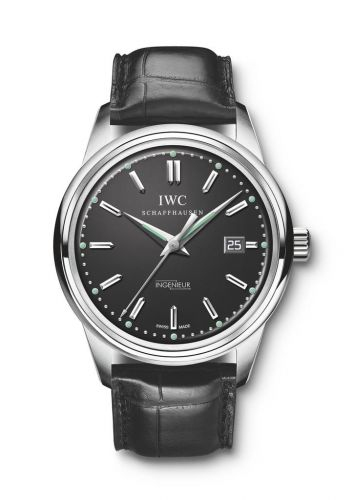 IWC IW3233-01 : Vintage Ingenieur Automatic 1955 Stainless Steel