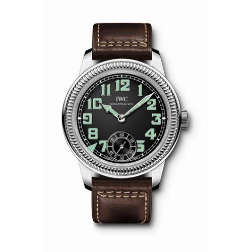 IWC IW3254-01 : Vintage Pilot's Watch Hand-Wound 1936