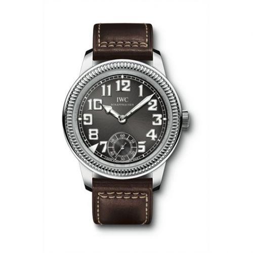 IWC IW3254-04 : Vintage Pilot's Watch Hand-Wound 1936 White gold