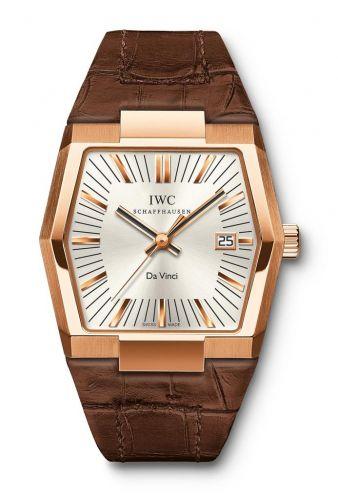 IWC IW5461-03 : Vintage Da Vinci Automatic 1969 Rose Gold