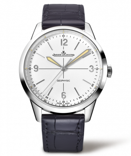 8008520 : Jaeger-LeCoultre Geophysic 1958 Stainless Steel