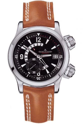1738470 : Jaeger-LeCoultre Master Compressor Dualmatic Stainless Steel