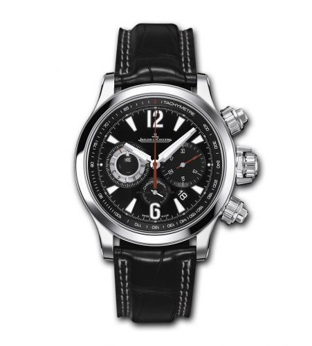1758421 : Jaeger-LeCoultre Master Compressor Chronograph Stainless Steel