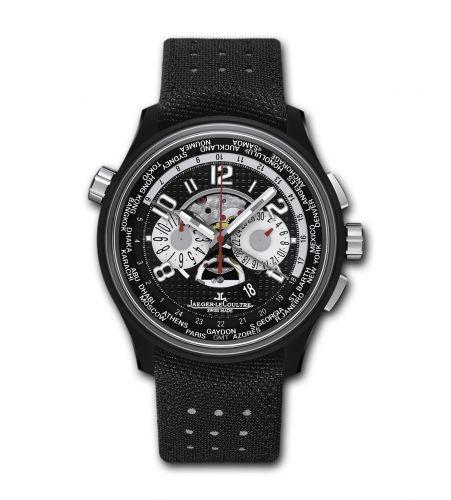 193J471 : Jaeger-LeCoultre AMVOX5 World Chronograph