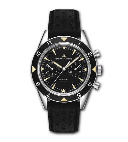 Jaeger-LeCoultre 207857J : Deep Sea Chronograph Boutique Edition