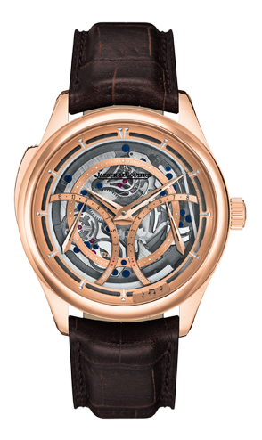 Jaeger-LeCoultre 5012550 : Master Grande Tradition Minute Repeater