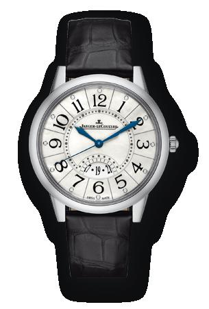 Jaeger-LeCoultre 3548490 : Rendez-Vous Date