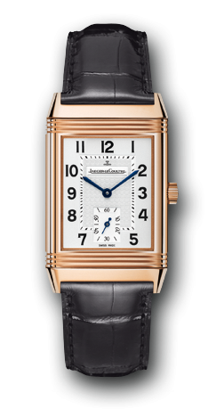 Jaeger-LeCoultre 2702521 : Reverso Grande Taille Pink Gold
