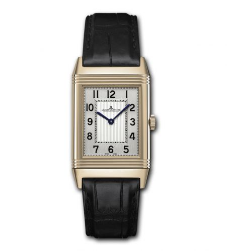 Jaeger-LeCoultre 2782520 : Grande Reverso Ultra Thin Pink Gold
