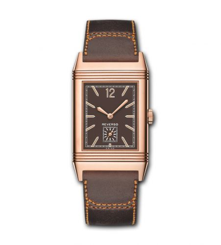 Jaeger-LeCoultre 2782560 : Grande Reverso Ultra Thin 1931 Pink Gold