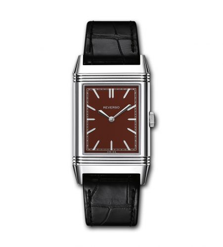 Jaeger-LeCoultre 278856J : Grande Reverso Ultra Thin Boutique Edition Rouge