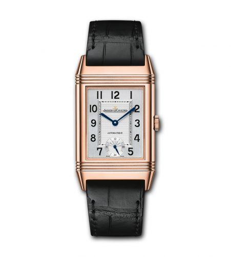 3802520 : Jaeger-LeCoultre Grande Reverso Night & Day Pink Gold