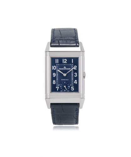 380848L : Jaeger-LeCoultre Grande Reverso Night & Day The Watch Gallery