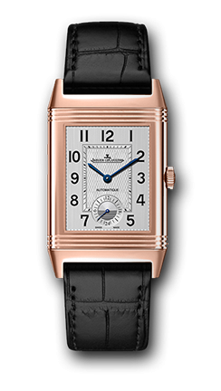 3832420 : Jaeger-LeCoultre Reverso Classic Large Duoface Pink Gold