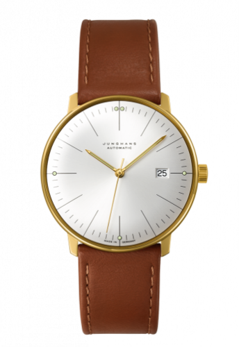Junghans 027/7700.00 : Max Bill Automatic PVD