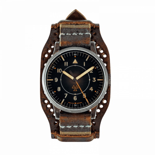 Laco 862143 : Pilot Watch Model Rad-Aux LTD