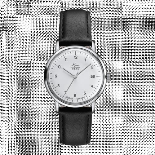 Laco 861841 : Vintage 34.0 / Stainless Steel / White