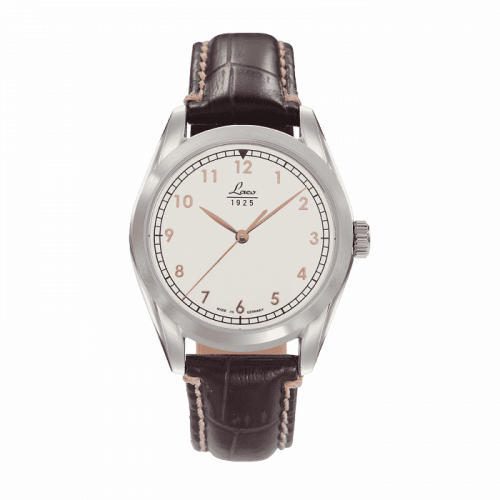 Laco 861922 : Vintage Vancouver  / Stainless Steel / Cream
