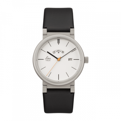 Laco 880202 : Vintage Absolute / Stainless Steel / White