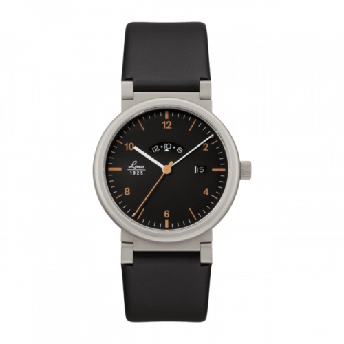 Laco 880203 : Vintage Absolute / Stainless Steel / White