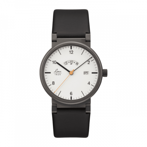 Laco 880206 : Vintage Absolute / Stainless Steel / White