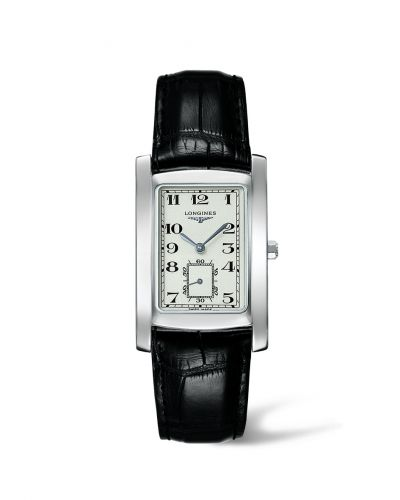 Longines L5.655.4.73.2 : DolceVita 26 Quartz Stainless Steel Arabic