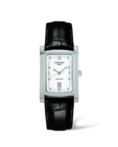 L5.657.4.16.0 : Longines DolceVita 26 Automatic Stainless Steel