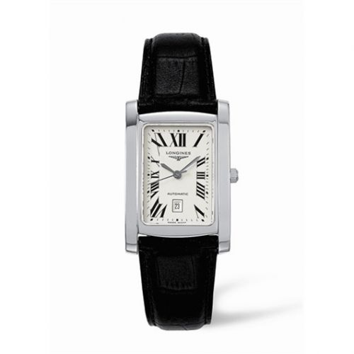 L5.657.4.71.2 : Longines DolceVita 26 Automatic Stainless Steel Roman