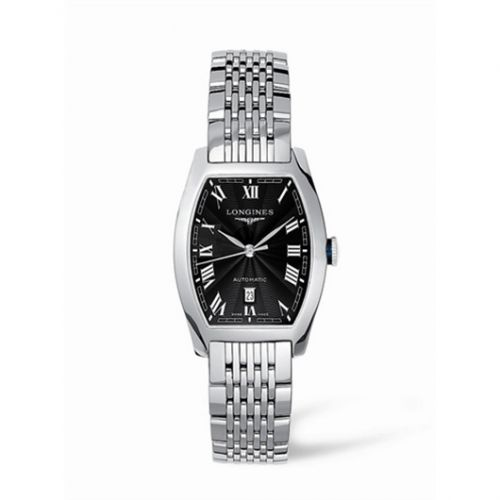 Longines L2.142.4.51.6 : Evidenza 26 Automatic Stainless Steel