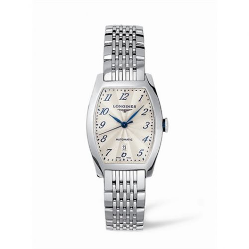 Longines L2.142.4.73.6 : Evidenza 26 Automatic Stainless Steel